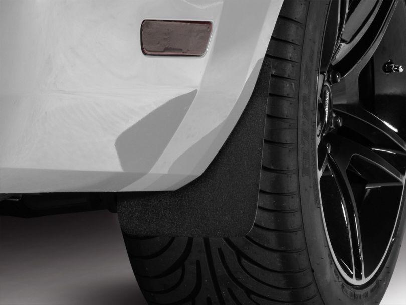 SpeedForm No-Drill Splash Guards - Front & Rear Set (05-09 V6)