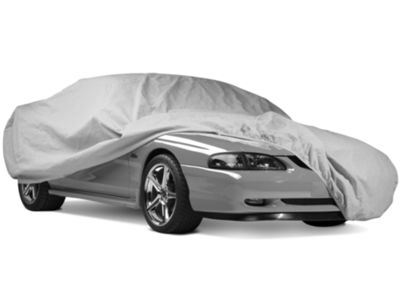 Covercraft Ready-Fit Car Cover (79-19 All)