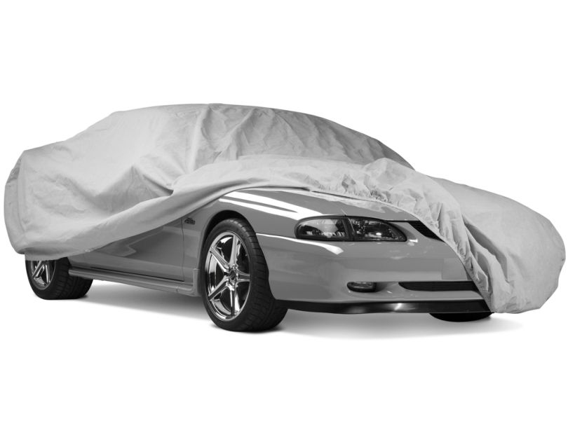 TruShield Ready-Fit Car Cover (79-20 All)