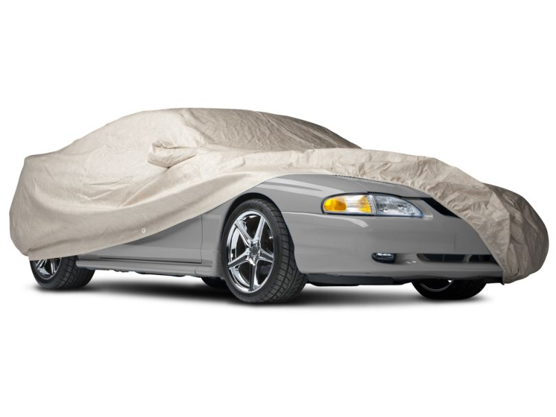 Covercraft Deluxe Custom Fit Car Cover (94-98 Convertible)