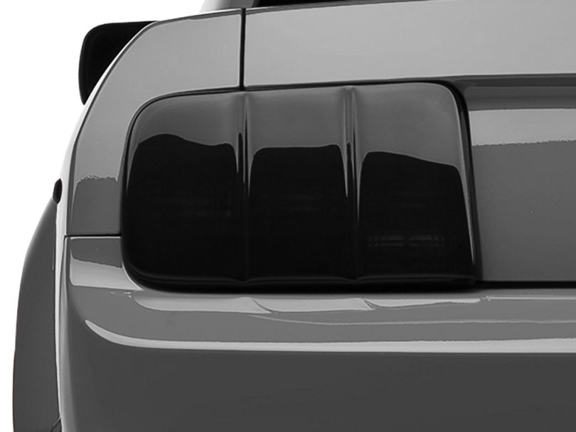SpeedForm Smoked Tail Light Covers (05-09 All)