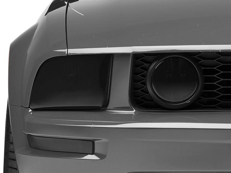 SpeedForm Smoked Fog Light Covers (05-09 GT)