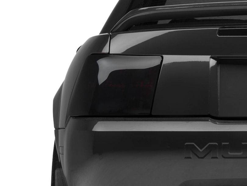 SpeedForm Smoked Tail Light Covers (99-04 All)