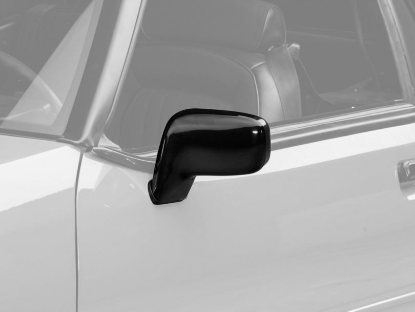 OPR Power Mirror - Left Side (87-93 Convertible)