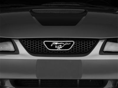 OPR OE Style Honeycomb Grille (99-04 GT, V6)
