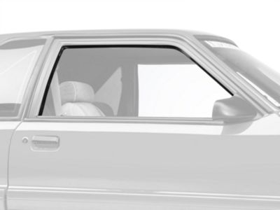 OPR Window Run Channel Kit (83-93 Coupe, Hatchback)