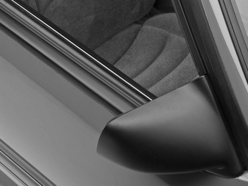 OPR Inner Door Belt Weatherstrip Kit (81-93 Coupe, Hatchback)