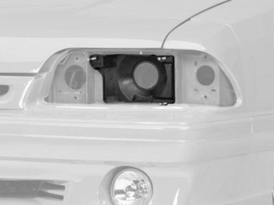 Axial Headlight Adjusting Plate Kit (87-93 All)