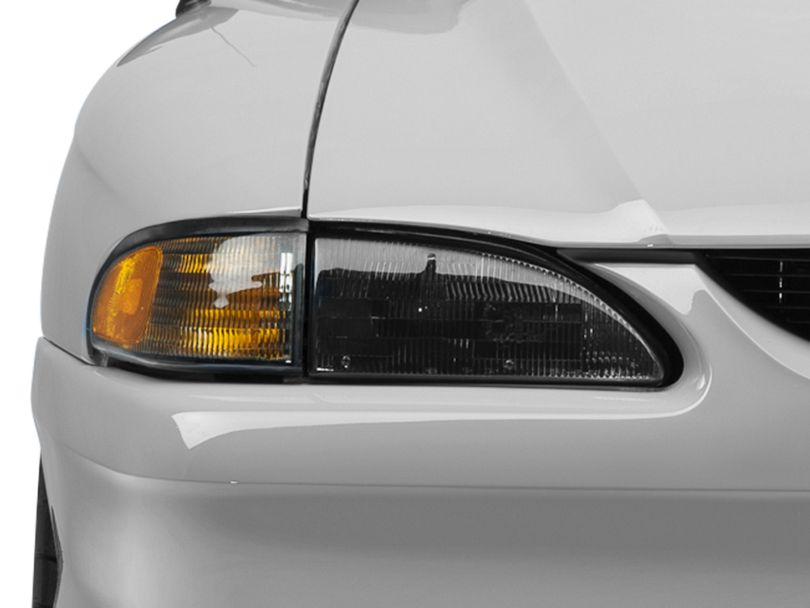 Axial Smoked OE Style Headlights (94-98 All)