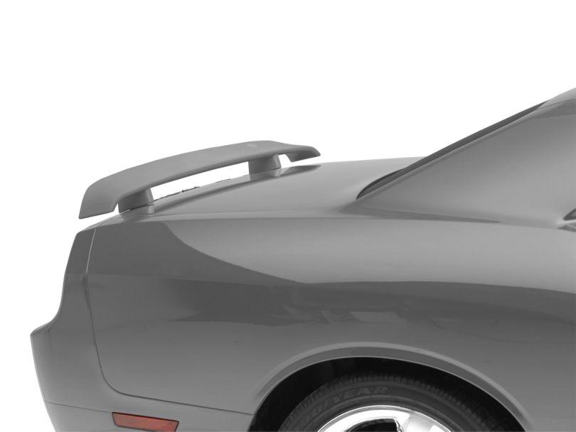 SpeedForm Go-Wing Style Rear Spoiler (08-20 All)