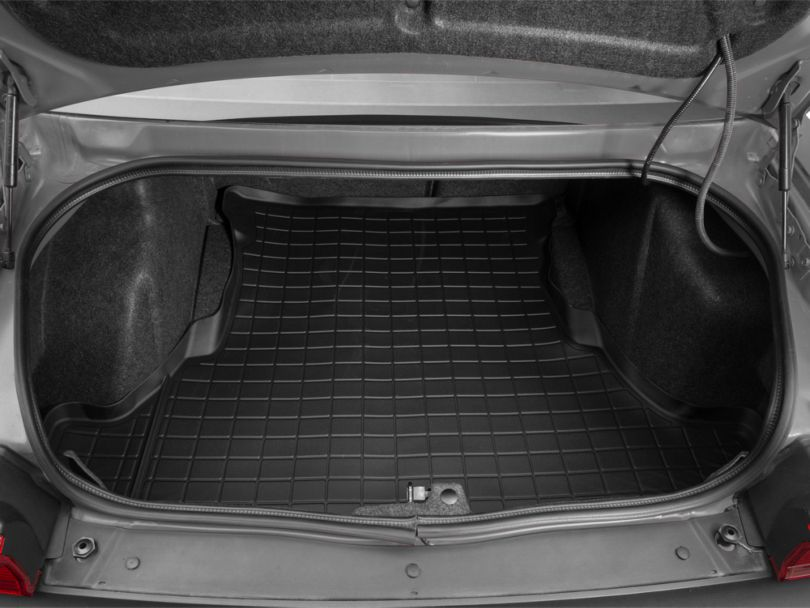 Weathertech DigitalFit Cargo Liner - Black (11-20 All)