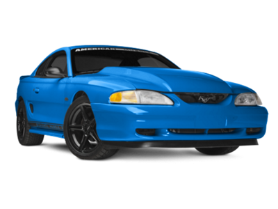 SR Performance Mustang Parts | AmericanMuscle