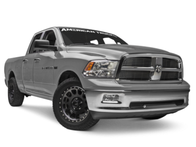 Dodge Ram 1500 Bed Covers & Tonneau Covers | AmericanTrucks