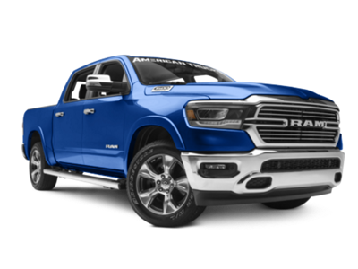 Dodge Ram 1500 3 Inch to 5 Inch Lift Kits | AmericanTrucks