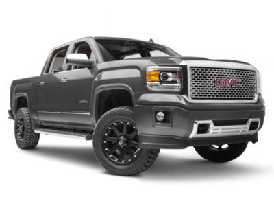2014 2018 sierra 1500 parts americantrucks  change truck