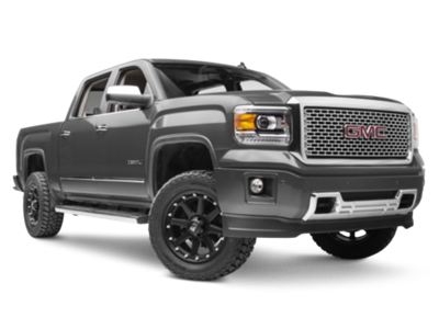 GMC Sierra 1500 Supercharger Kits & Accessories | AmericanTrucks