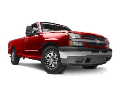 Chevrolet Silverado 1500 Bed Rails & Caps | AmericanTrucks