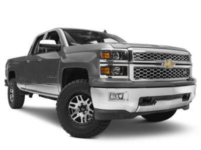 Chevy Silverado Truck Accessories & Parts