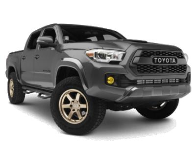 Change Your Vehicle Tacoma