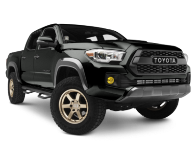 Toyota Tacoma Exhaust Systems | ExtremeTerrain