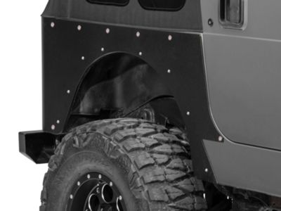 Add Barricade Corner Guard (97-06 Wrangler TJ)