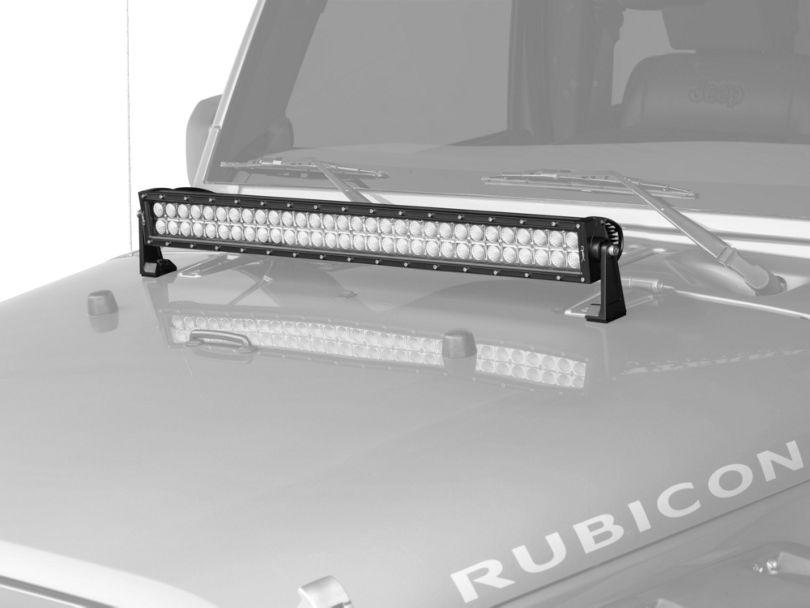 Hella 32 in. Optilux 60 LED Light Bar
