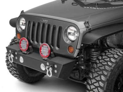 ARB Intensity 7 in. Round 21 LED Light - Spot Beam