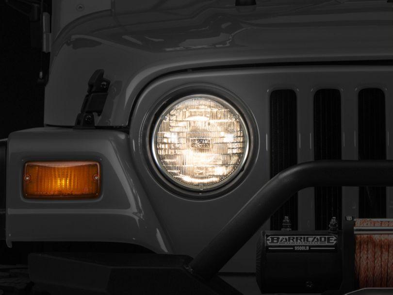 Axial Headlight LED Conversion Bulb Kit (97-06 Jeep Wrangler TJ)
