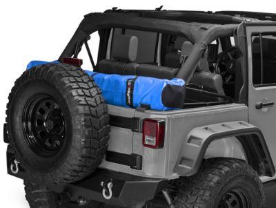 Soft Top Boot - Blue (07-18 Jeep Wrangler JK 4 Door)