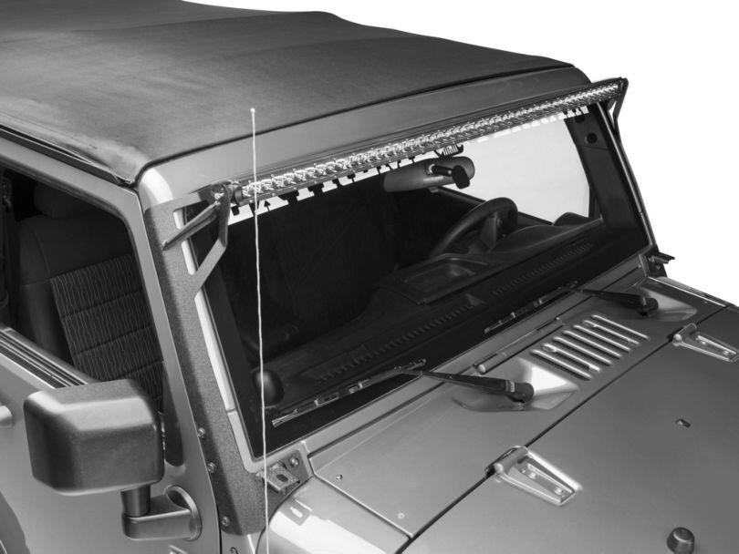 Raxiom 50 in. Slim LED Light Bar - Flood/Spot Combo