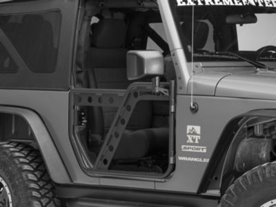 Add Front Adventure Doors