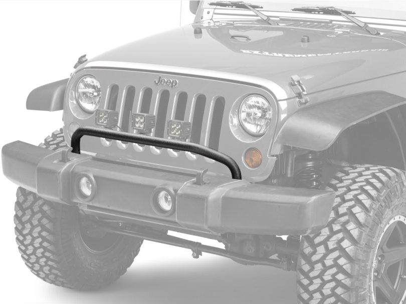 Mopar Front Light Bar (07-18 Jeep Wrangler JK)
