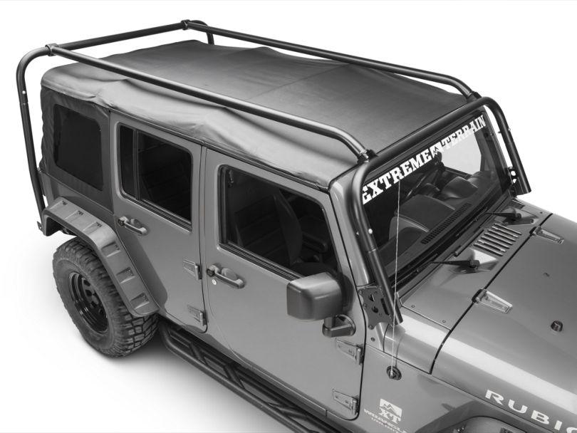 Congo Cage 2.0 Sport Cage (07-18 Jeep Wrangler JK 4 Door)
