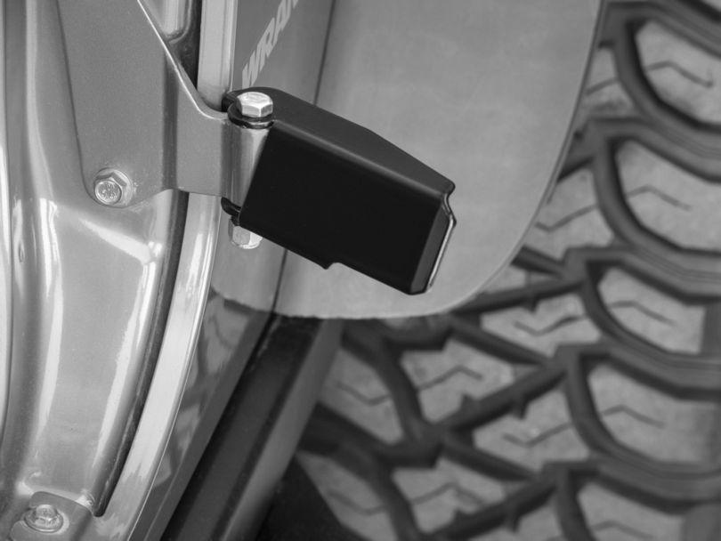 M.O.R.E. Exterior Door Peg (07-18 Jeep Wrangler JK)