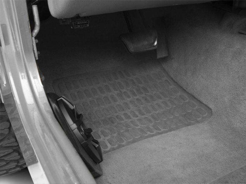 Select Increments Mod Pods (87-06 Jeep Wrangler YJ & TJ)