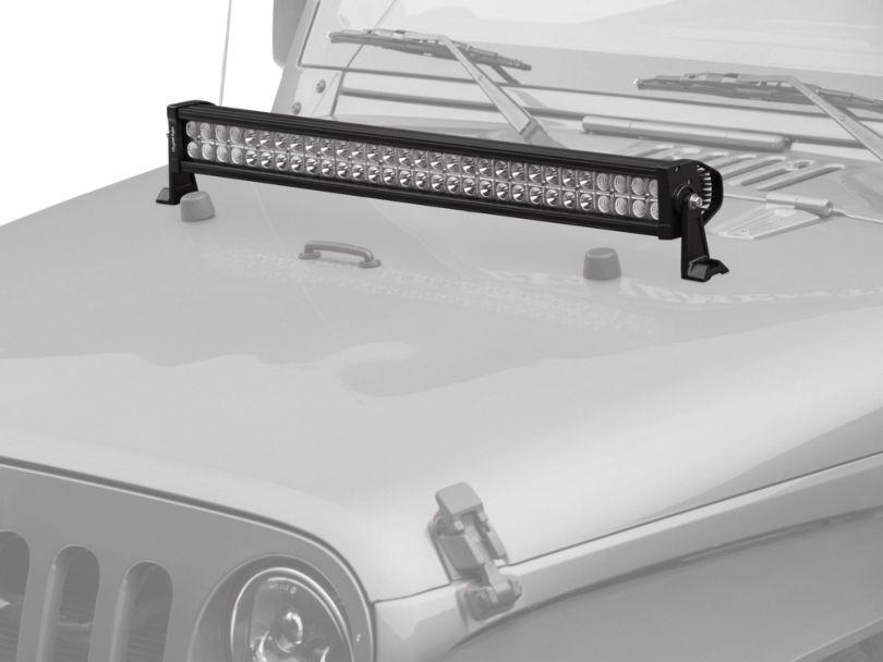 Alteon 31 in. 7 Series LED Light Bar - 30 & 60 Degree Flood Beam