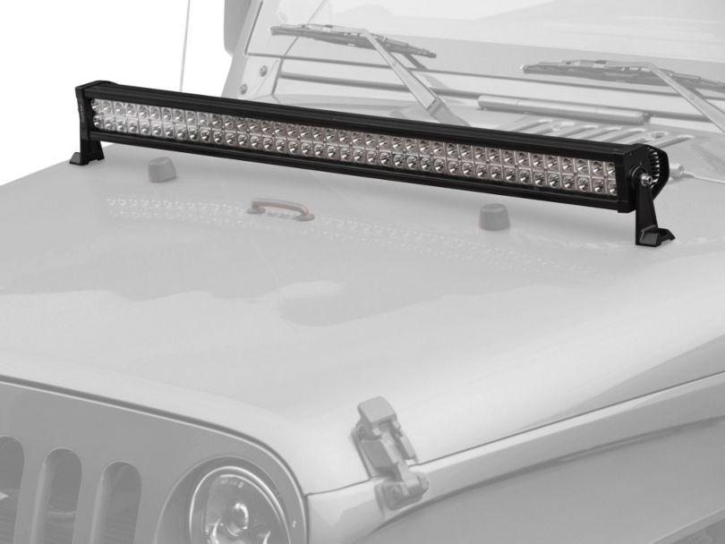 Alteon 41 in. 7 Series LED Light Bar - 30 Degree Flood Beam