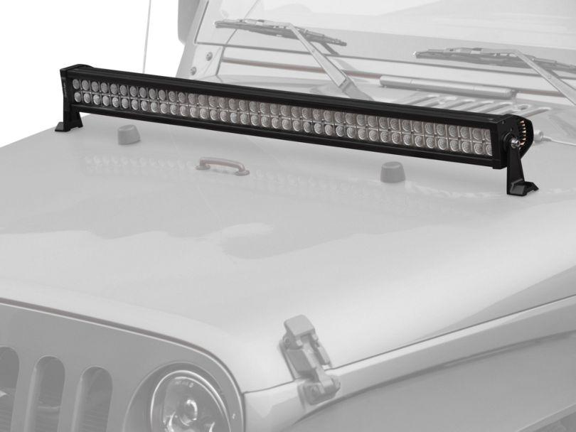 Alteon 41 in. 7 Series LED Light Bar - 60 Degree Flood Beam