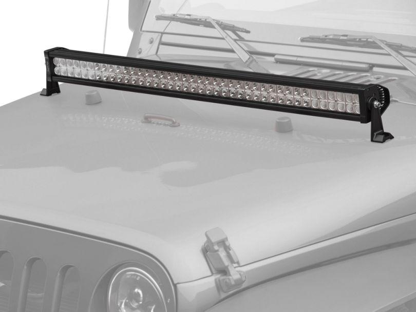 Alteon 41-Inch 7 Series LED Light Bar; 30 and 60 Degree Flood Beam