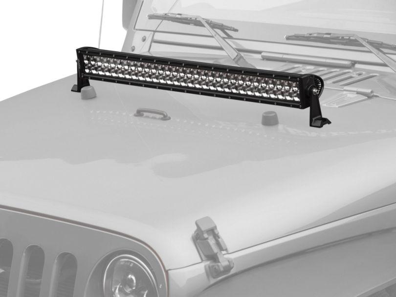 Alteon 31 in. 11 Series LED Light Bar - 8 Degree Spot Beam