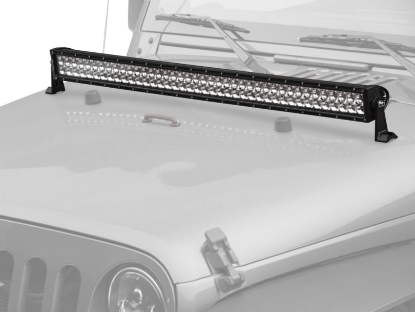 Alteon 41 in. 11 Series LED Light Bar - 8 Degree Spot Beam