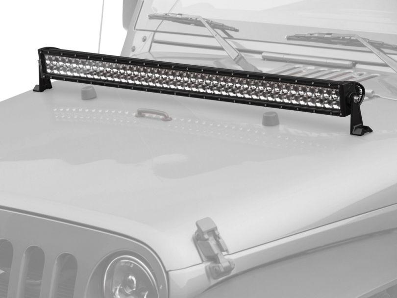 Alteon 41 in. 11 Series LED Light Bar - Flood/Spot Combo