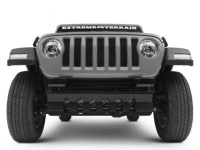 Barricade Skid Plate (18-19 Jeep Wrangler JL)