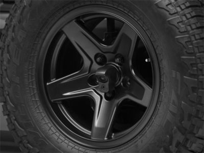 Omix-ADA 11585.24 Rear Back-Up Camera Fits 2018 Jeep Wrangler JL with Aluminum W