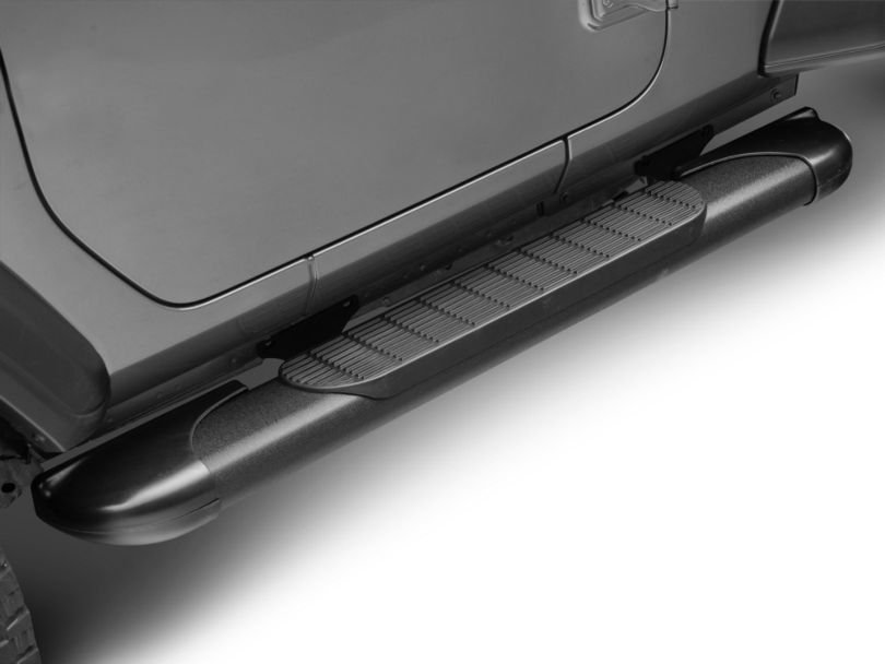 Barricade HD Running Boards (18-20 Jeep Wrangler JL 2 Door)