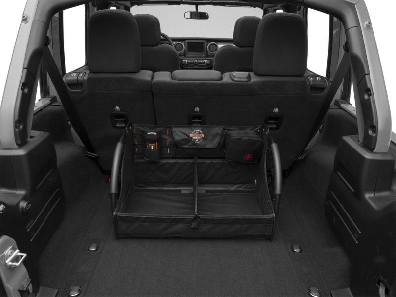 XG Cargo Gear Box (Universal Fitment)