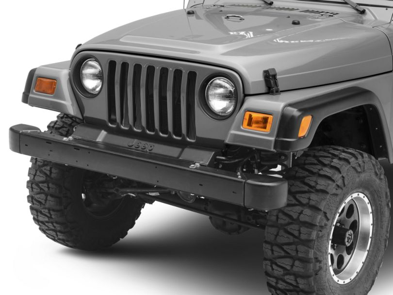 Park/Signal Lamp for Left or Right (97-06 Jeep Wrangler TJ)
