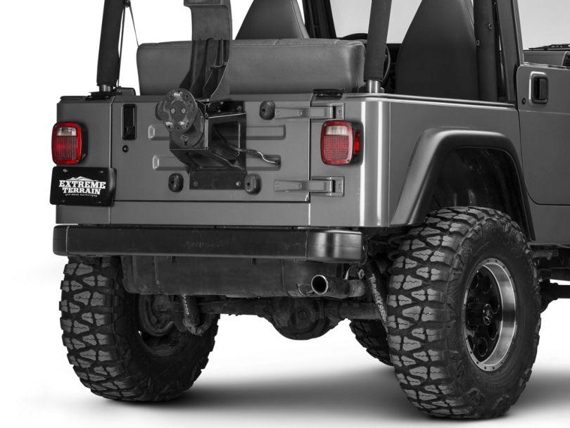 Teraflex Brake Light Extension (97-06 Jeep Wrangler TJ)