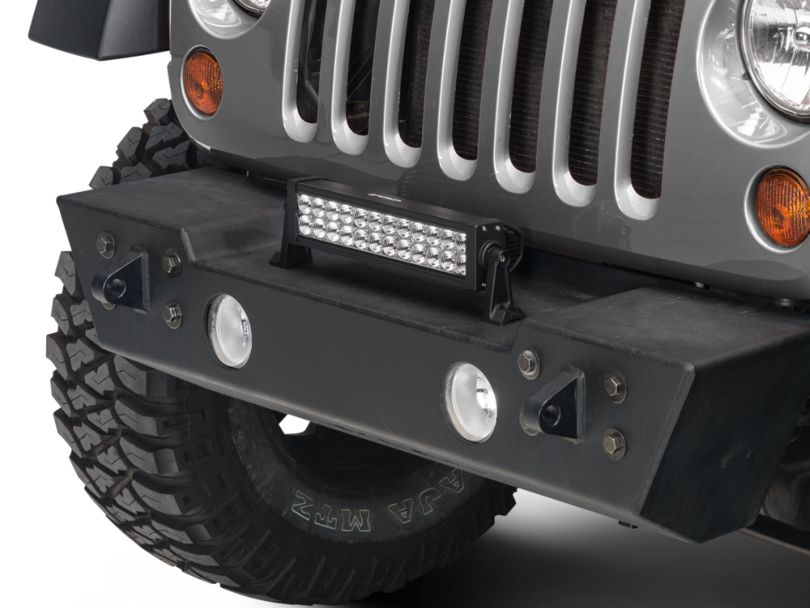 13.50-Inch 24-LED Light Bar