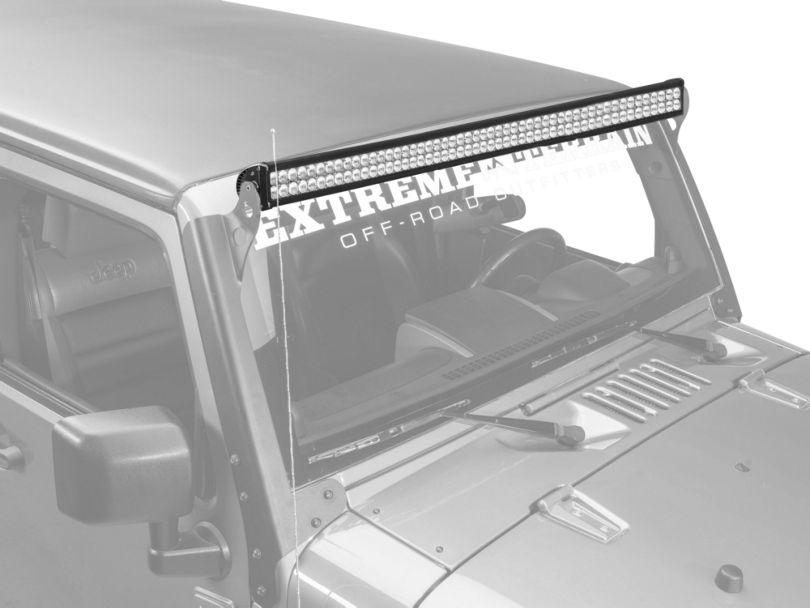 Lifetime LED 50-Inch 100-LED Light Bar